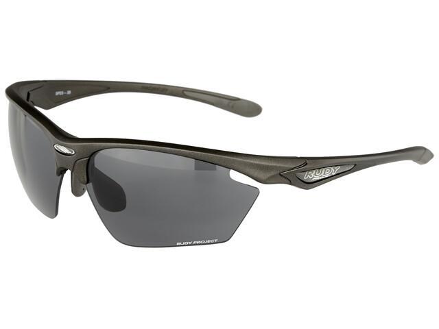 Rudy Project Stratofly Glasses Black Anthracite/Smoke Black